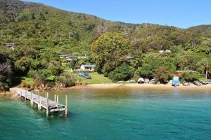 Mailboat Cruise from Picton