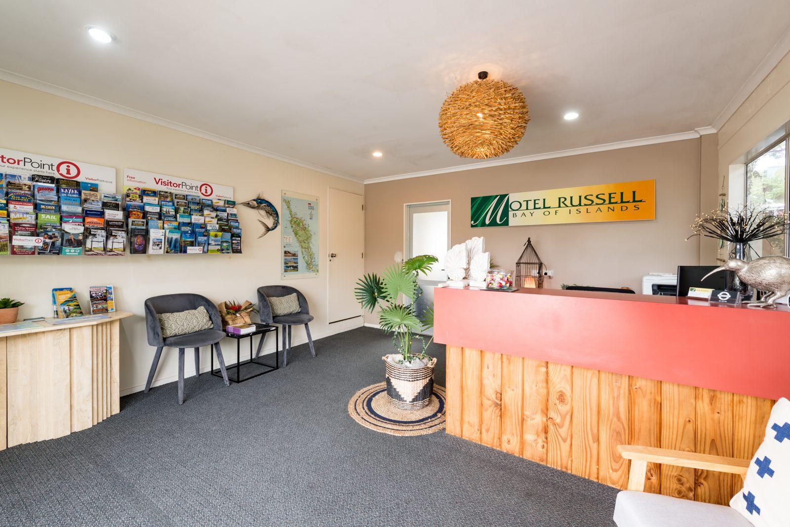 Motel Russell-88